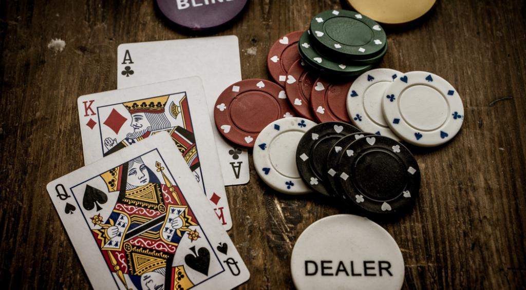 どのようにして最初のギャンブル住宅とそのゲームが始まったのか ギャンブルとその最初のステップ 1024x565 - はじめの一歩 - 最初のギャンブルハウスとそのゲーム